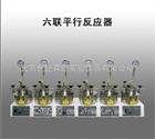 500ML六联平行反应器