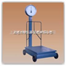 吉林机械指针度盘秤@TTZ-500公斤机械度盘秤多少钱?