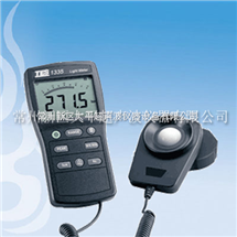 TES-1335數字式照度計、照度計