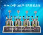 SLP4100多功能平行高压反应釜