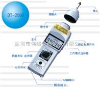 DT-209X转速表,日本新宝shimpo DT-209X转速表