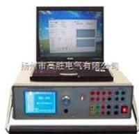 GS3300智能微机继电保护综合测试仪