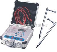 GS2571数显式接地电阻测试仪生产厂家