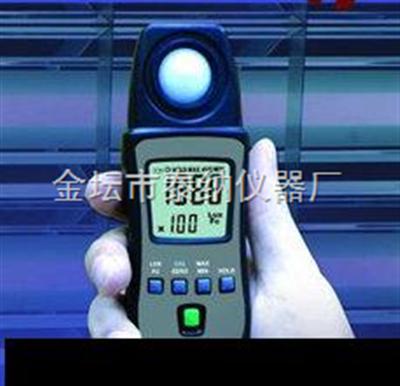 T720便携式照度计