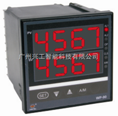 WP-D905A-022-23-HL-P智能自整定PID调节仪