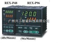REX-P96FK16-V*AB-Y1N程序控制器RKC