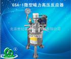 GSA-1微型磁力高压反应器