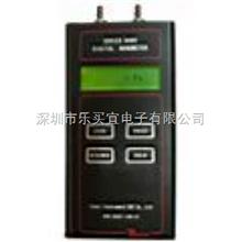 D480手持式差壓計