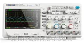 SDS1302CFL深圳鼎阳 SIGLENT SDS1302CFL 数字示波器|深圳代理
