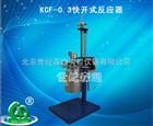 KCF-0.3快开式反应器