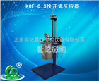 KCF-0.5快开式反应器