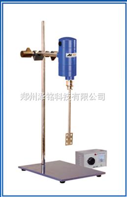 AM 300L-P(原型号JB300-D)大同现货实验室搅拌机    *直销青岛实验室搅拌机  南阳实验室搅拌机价格