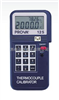 Prova125温度校正器