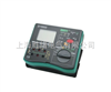 """""""全能"""" DY5500 配电用多功能测试仪"""