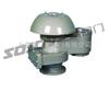 QZF-89爆燃型防火阻火呼吸阀,全天候防火呼吸阀