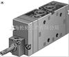 -FESTO电磁阀系列型号,MFH-3-3/4-S