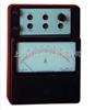 T699电磁系多量程交流安培表|交流安培表