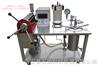 BH-3型岩心(油、水)抽空加压饱和实验装置