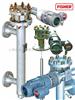 LC3010系列電浮筒液位(界位)變送器