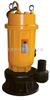WQD单相污水潜水泵|WQD潜水泵