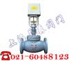 JSVB7200蒸汽电动温度调节阀