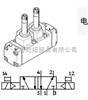 MHP2-M1H-3/2O-M5FESTO电磁阀上海特价,FESTO电磁阀
