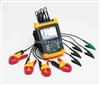 Fluke 434 II三相電能量分析儀