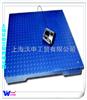 SCS工业衡器厂家,SCS系列电子磅秤,上海电子地磅厂家