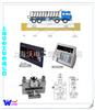 SCS工业衡器厂家,电子磅秤,上海电子地磅