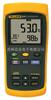 Fluke 53 II单输入数字温度表