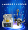 SLM250高温高压光化学反应釜