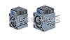 -SMC新薄型带导杆气缸,AW40-N06B-2