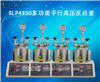 SLP4250多功能平行高压反应釜