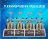 SLP4500多功能平行高压反应釜