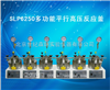 SLP6250多功能平行高压反应釜
