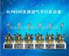 SLP6500多路进气平行反应釜