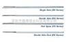 |Bare-14-J-12|omega高温热电偶元件