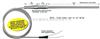 |omega陶瓷纤维绝缘引线热电偶探头|TJ36-CC-XCIB金属屏蔽引线过渡接头热电偶探头