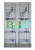 BD-GT系列北京多功能双层玻璃精馏塔