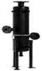 SZ-1型闪蒸分离器