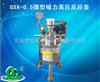 GSA-0.5微型磁力高压反应釜