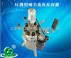 5L微型磁力高压反应器