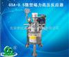 GSA-0.5微型磁力高压反应器