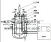 高温高压气体压渗反应釜